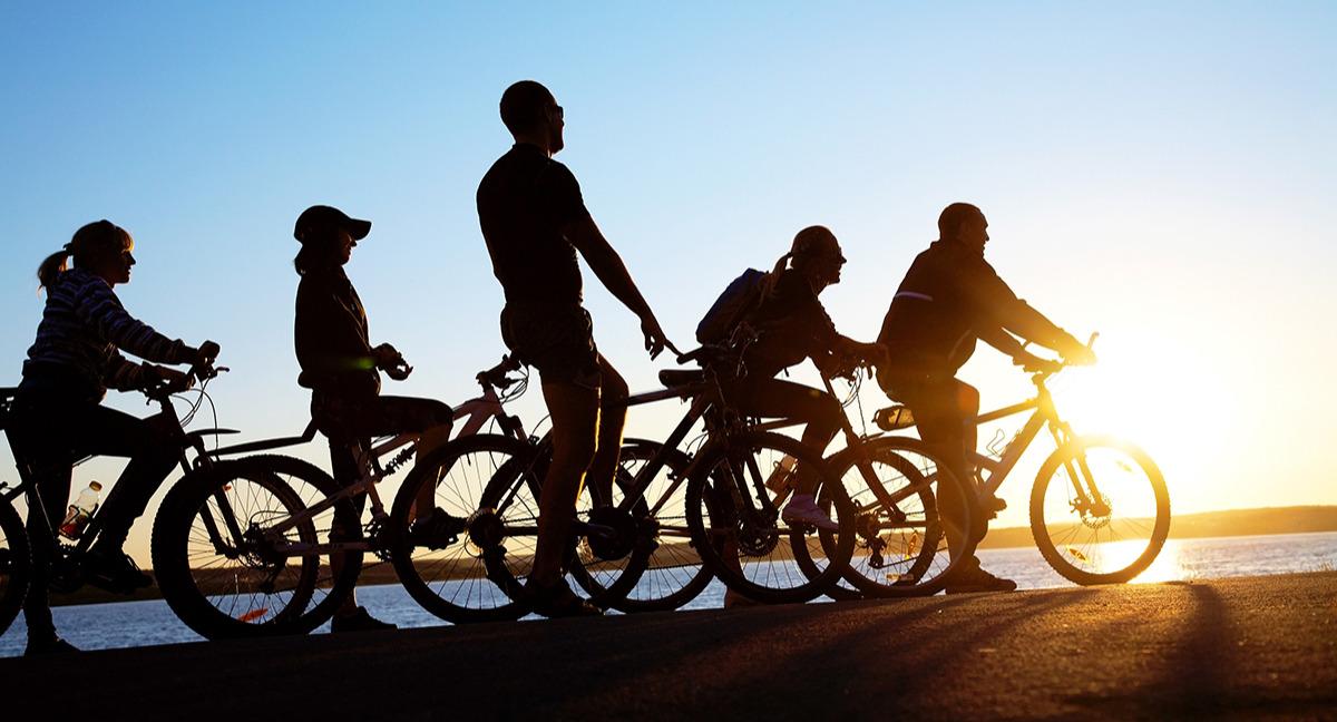 Bike Tours Miami Beach Bicycle Center