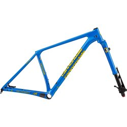 Cannondale F-Si Throwback Limited Edition Frameset Medium