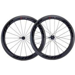 Zipp 404 Firecrest Carbon Clincher Tubeless Wheelset
