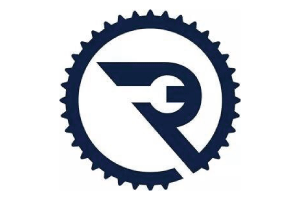 Riverside Bicycle Shop Logo