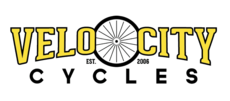 Velo City Cycles Logo