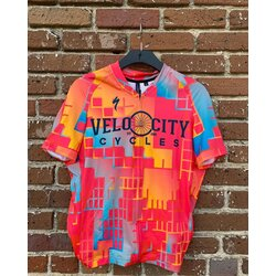 Specialized VeloCity Road Jersey (Women's)