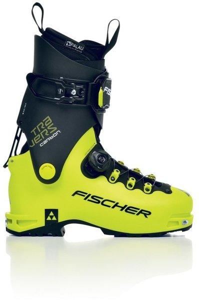 Fischer Skis 2016 Travers Carbon