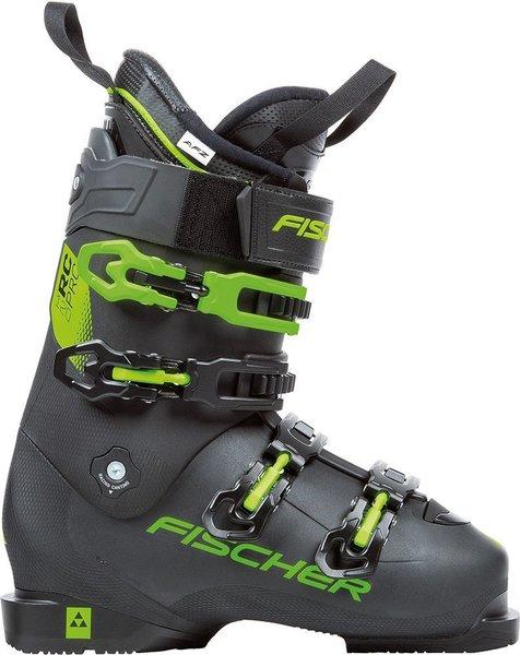 Fischer Skis RC Pro 120