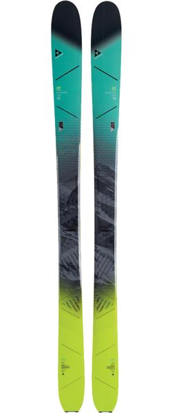 Fischer Skis My Ranger 98