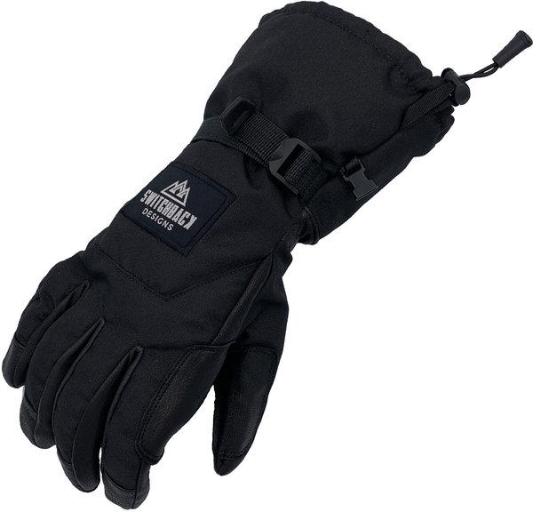 Switchback Large Cuff Glove