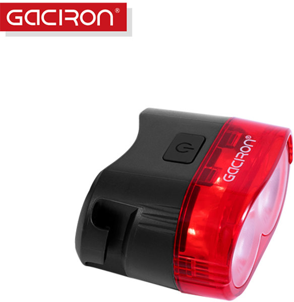 Gaciron 60 Lumen Tail Light