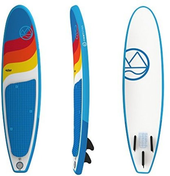 Jimmy Styks Inflatable Surf Boards