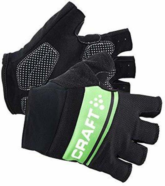 Craft Depot Fingerless Cycling Gloves