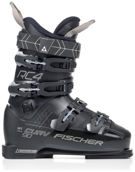 Fischer Skis My Curv 90