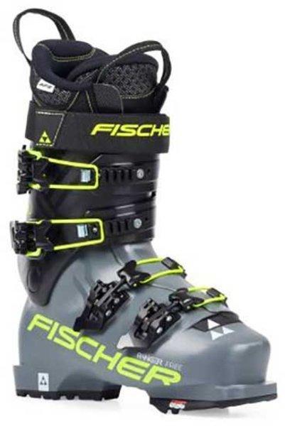 Fischer Skis Ranger Free 100