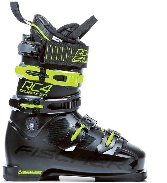 Fischer Skis RC4 Curv 120 Vacuum Full Fit