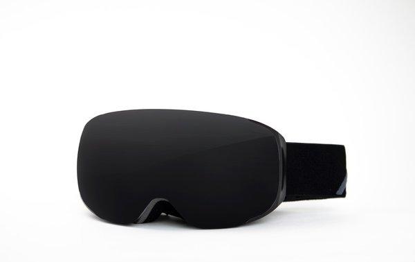 Switchbak Designs Kodiak goggle   Magnetic replaceable lens