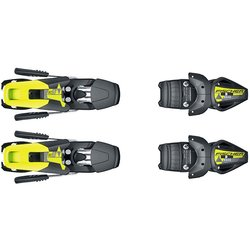 Fischer Skis RC4 Z9 AC (J)