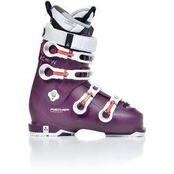 Fischer Skis RC Pro 110 (W) Vacuum FF (Dark Violet)