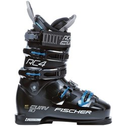 Fischer Skis My Curv 110 Vacuum Ful Fit