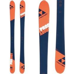 Fischer Skis Prodigy