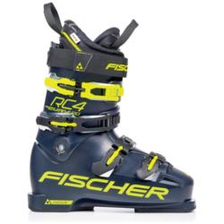Fischer Skis RC4 Curv 120