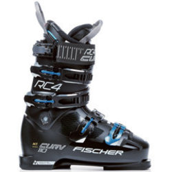 Fischer Skis RC4 Curv 110 Vacuum Full Fit