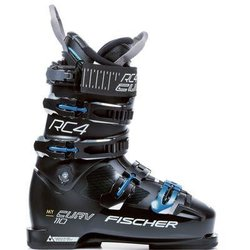 Fischer Skis My Curv 110 Vacuum Full Fit