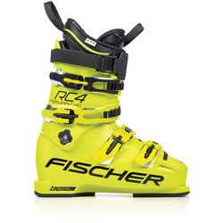 Fischer Skis RC4 Curv 140 Vacuum Full Fit