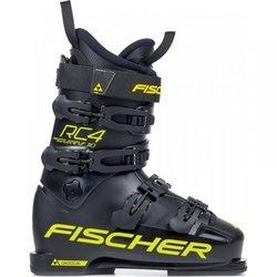 Fischer Skis RC4 Curv 110 PBV