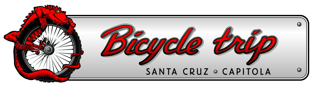 Bicycle Trip Logo