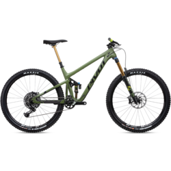 Pivot Cycles Switchblade Pro X01