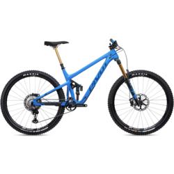 Pivot Cycles Switchblade Pro XT/XTR