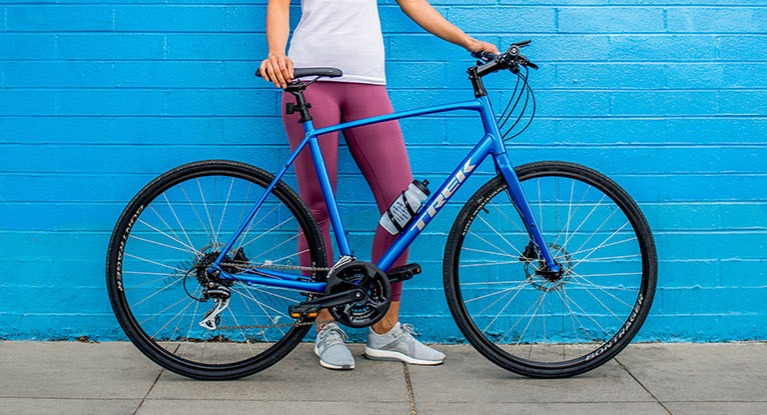 Shop Fitness Bikes