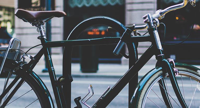 Shop Bike Locks