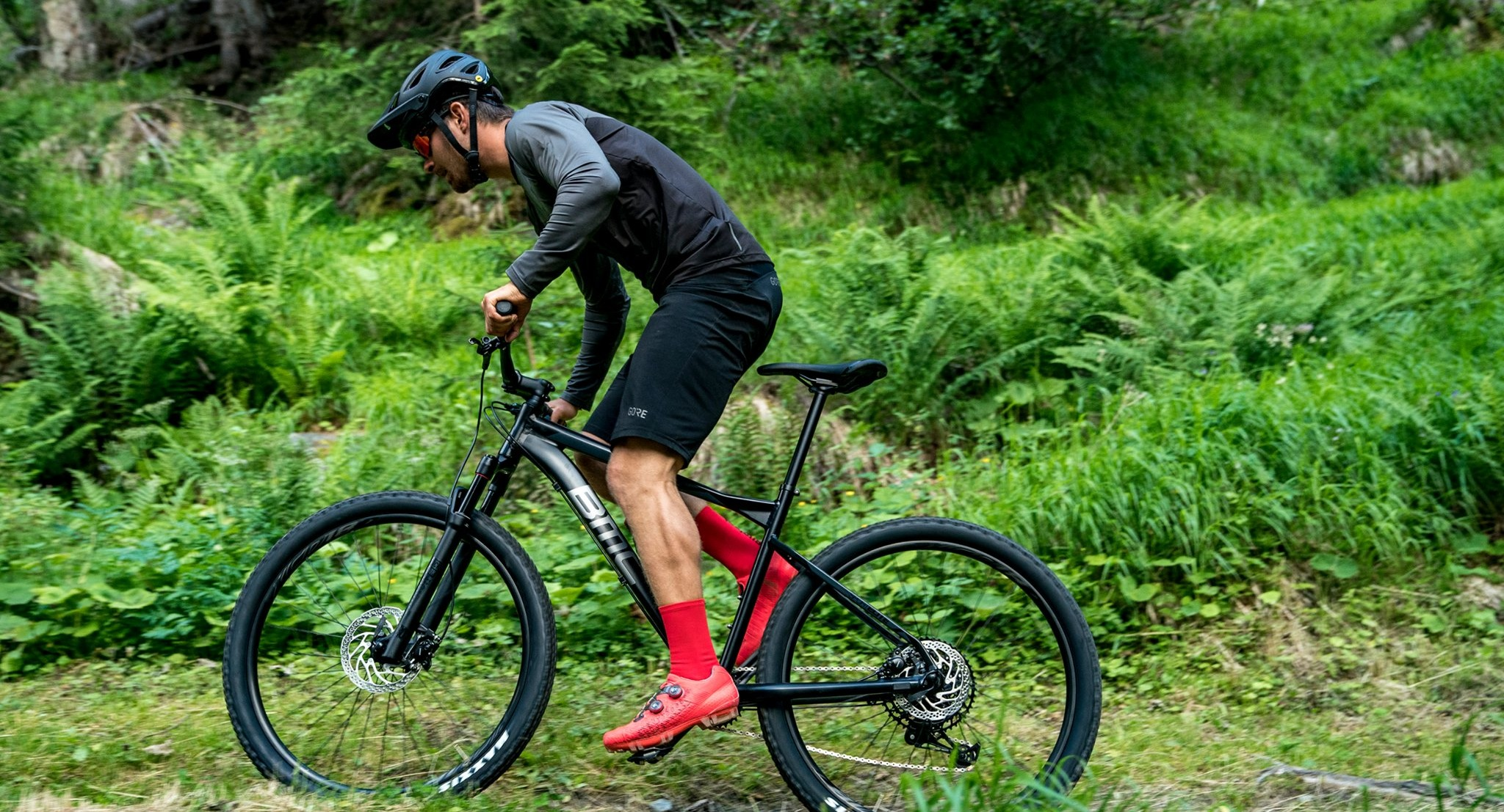 The BMC Sportelite is the perfect combination of performance and fun
