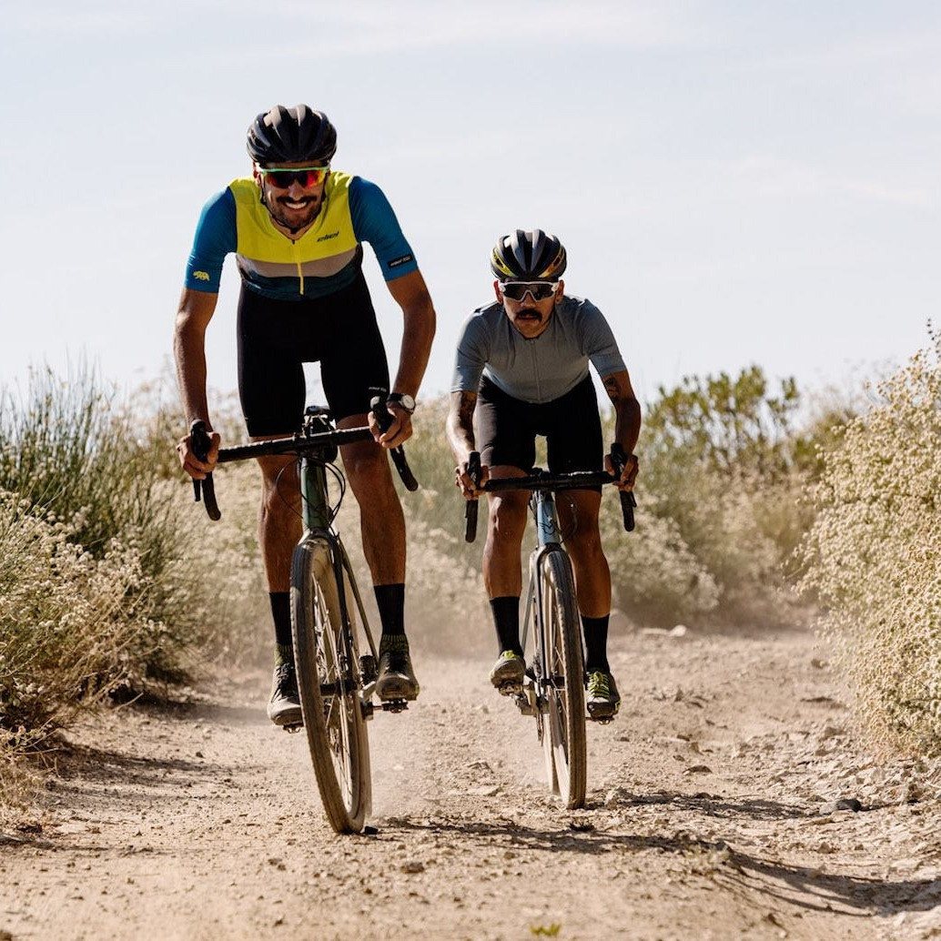 Dirt road adventures await on Felt's Breed gravel bike