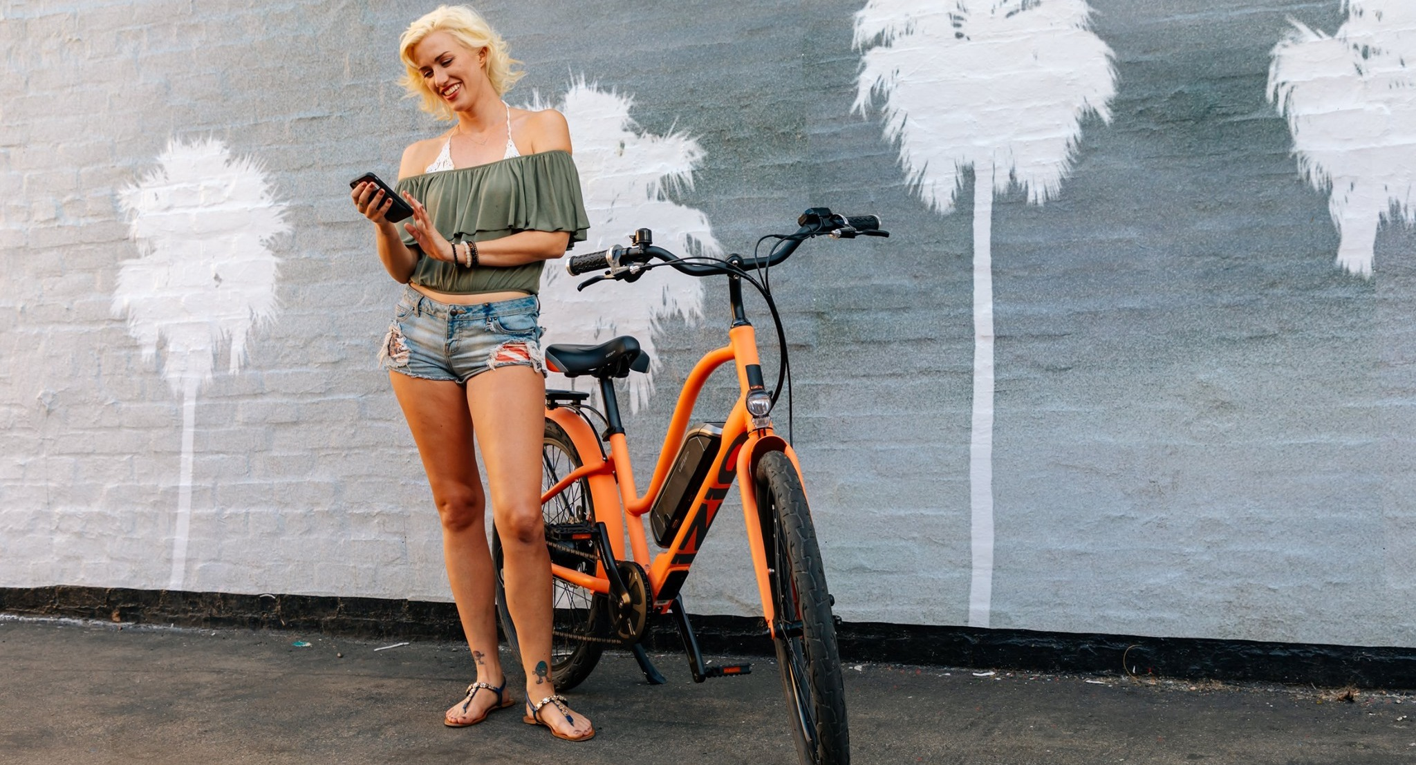 Do more by bike with the IZIP E3 Simi