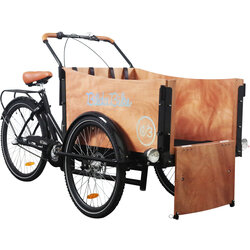 Bilda Bike Bus Cargo Bike