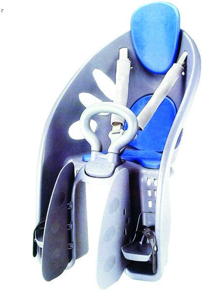 Generic Child's Seat - Seatpost Attachement