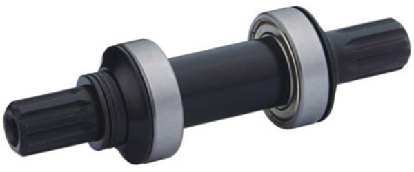 Generic 8T - 19MM Sealed MID BMX Bottom Bracket with 19mm Spindle