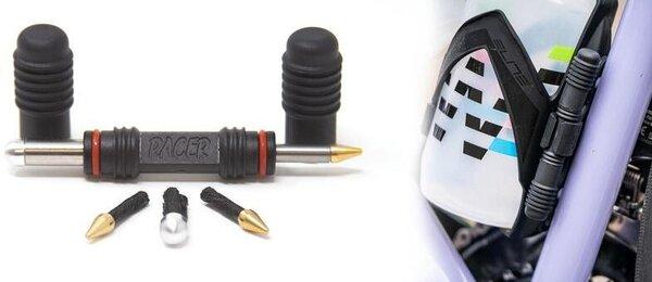 Dynaplug Carbon Ultralite Racer Tubeless Tire Repair Tool