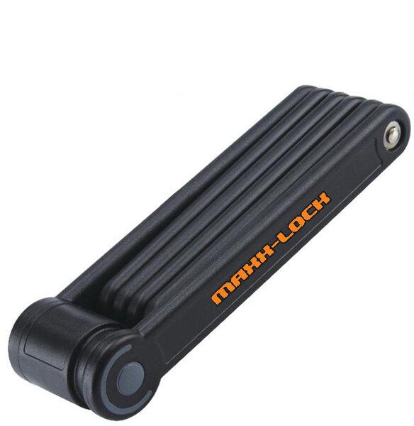 Maxx-Lock Key Folding Lock 32mm x 22mm x 21.5mm