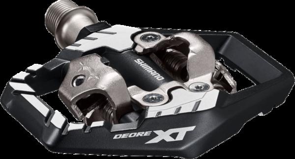 Shimano DEORE XT PD-M8120 Trail Pedal