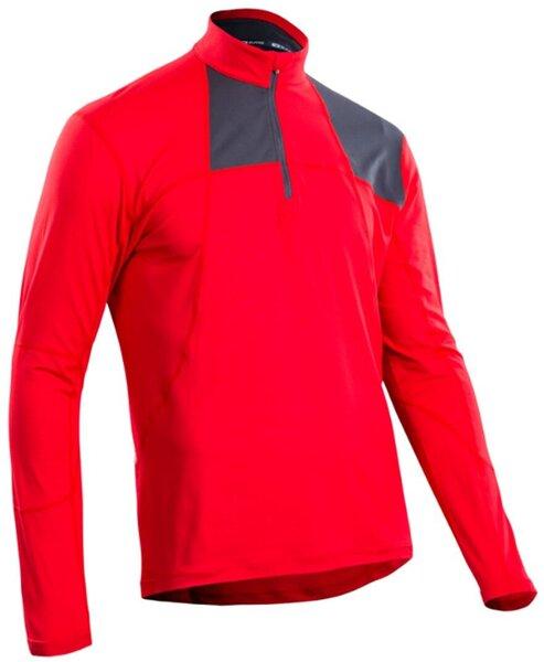 Sugoi Titan Core Zip Long-Sleeve Jersey