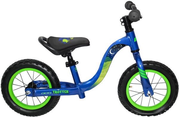 "DCO Trotter 12"" Boy's Balance Bike"