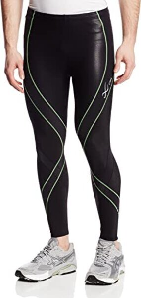 CW-X Men's Insulator Pro Tights