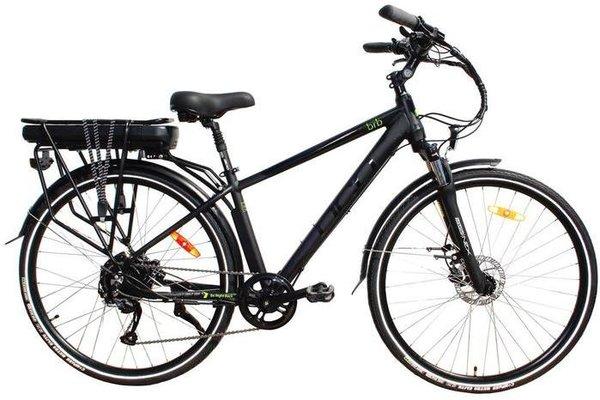 DCO BRB E-Bike Step-Through - COPY