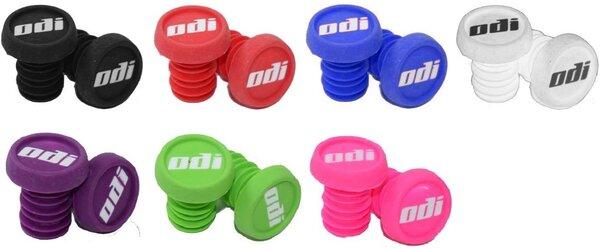 ODI BMX Bar Plugs - Pair