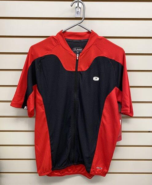 Sugoi RPM Men's Jersey. Chili Red