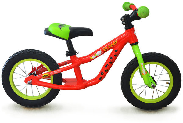 """DCO Trotter 12"""" Boy's Run Bike"""