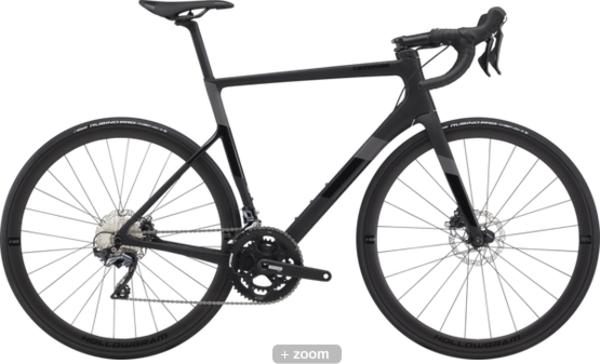 Cannondale Super6 56cm Demo Bike Rental
