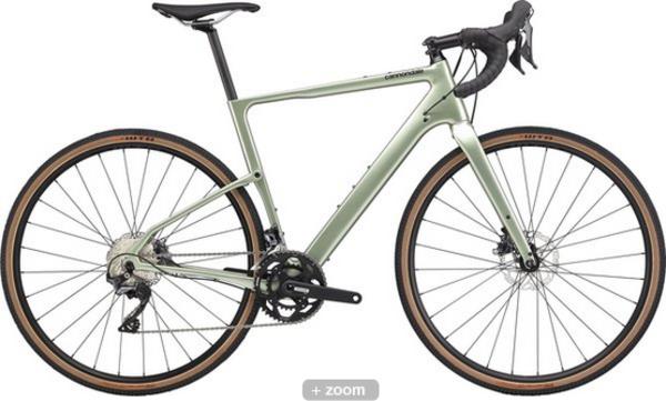 Cannondale Topstone Carbon Ultegra Medium Demo Bike Rental