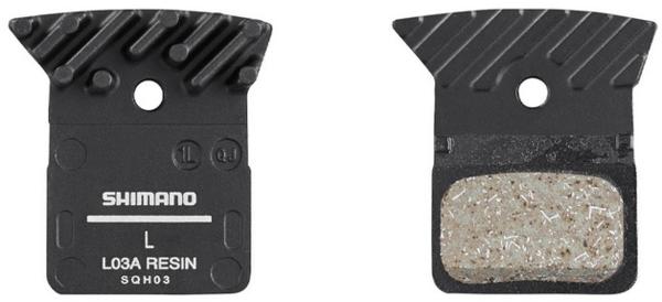 Shimano L03A Disc Brake Pads - Resin